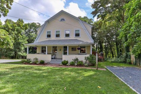 73 S Orleans Orleans MA 02653