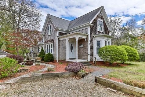 69 S Orleans Orleans MA 02653