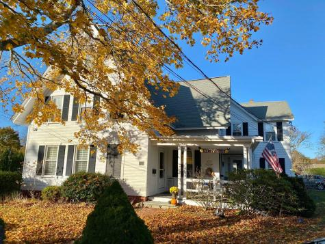 744 Willow Yarmouth MA 02664