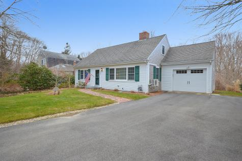 351 Woods Hole Falmouth MA 02543