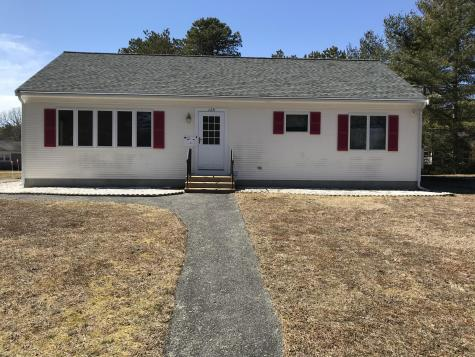 139 Exeter Yarmouth MA 02673