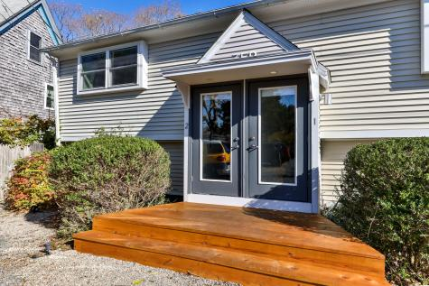 35B Court Provincetown MA 02657