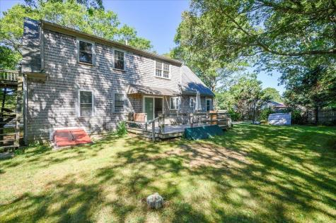 416 Lincoln Rd. Extension Barnstable MA 02601