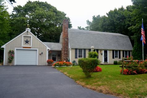 114 Stoney Cliff Barnstable MA 02632