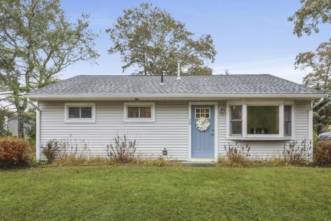 30 Cranberry Bourne MA 02532