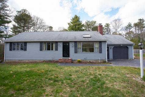 357 White Oak Barnstable MA 02632