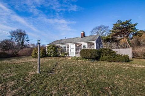 31 Bayberry Yarmouth MA 02673