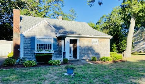 28 Johnson Falmouth MA 02540