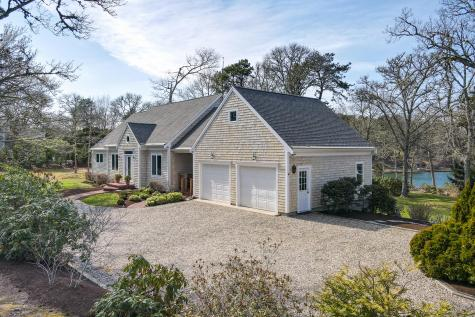 10 Riverview Orleans MA 02653