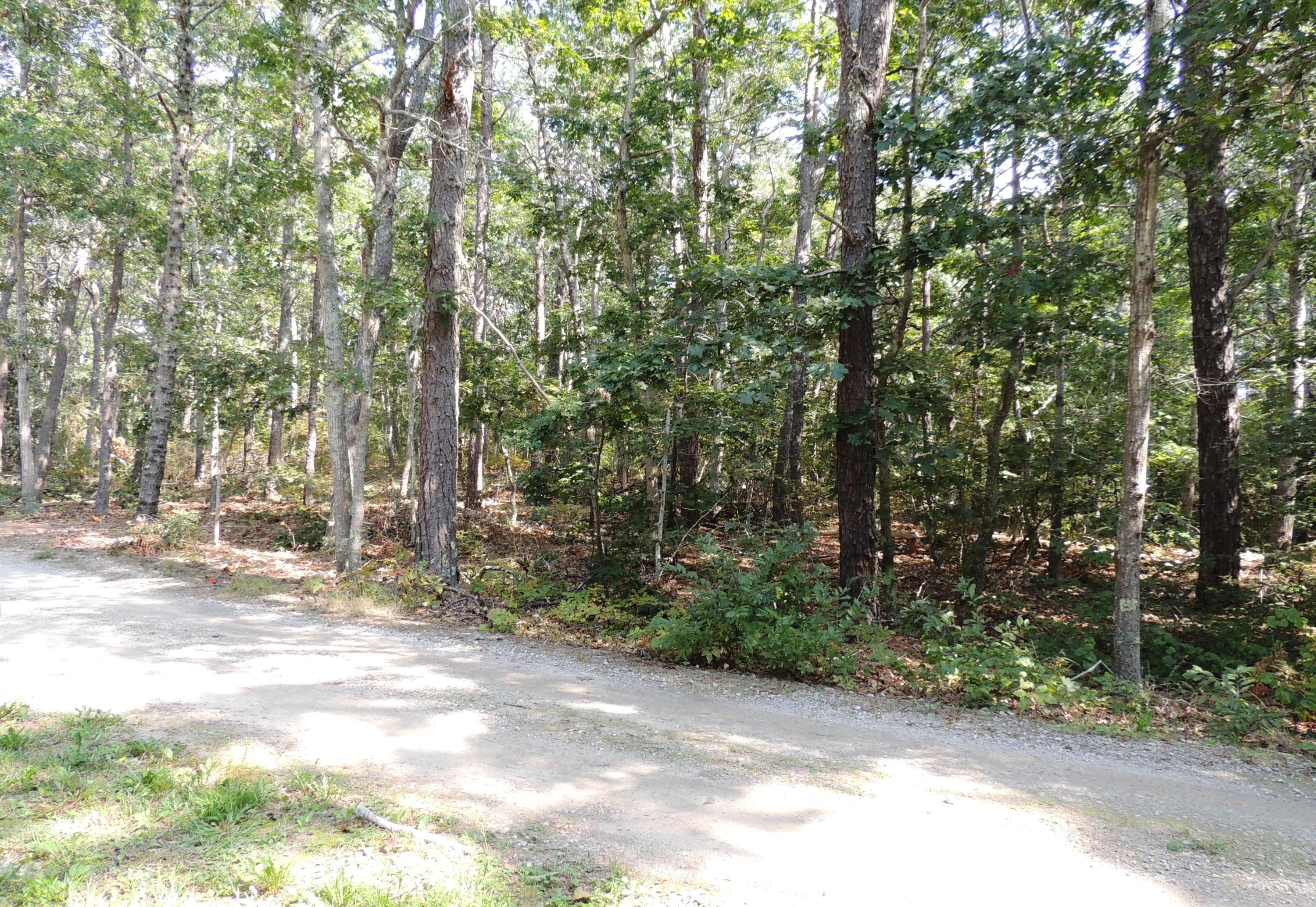 12 Old Campground Harwich MA 02646