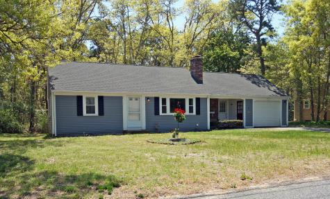 23 Cogswell Yarmouth MA 02673