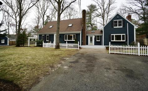 44 Avalon Barnstable MA 02655