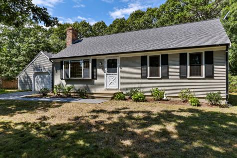 321 Old Strawberry Hill Barnstable MA 02601