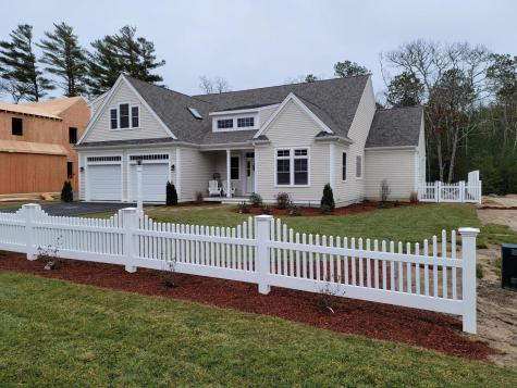 65 Blue Castle Mashpee MA 02649