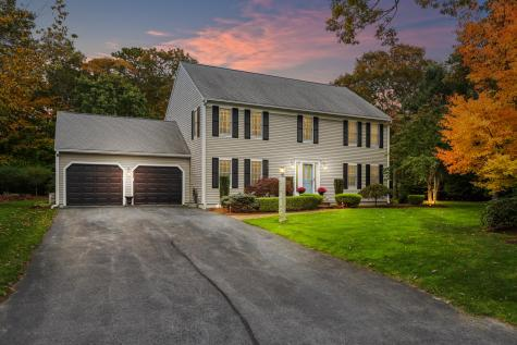 56 Atwood Brewster MA 02631