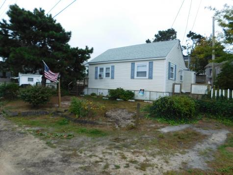 218 Old Wharf (218 Sand SPit) Dennis MA 02639