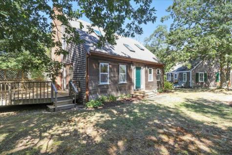 406 S Orleans Orleans MA 02653