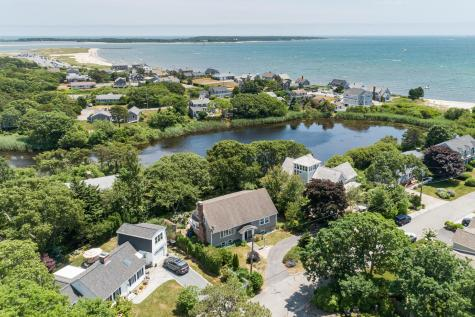189 Breakwater Shores Barnstable MA 02601