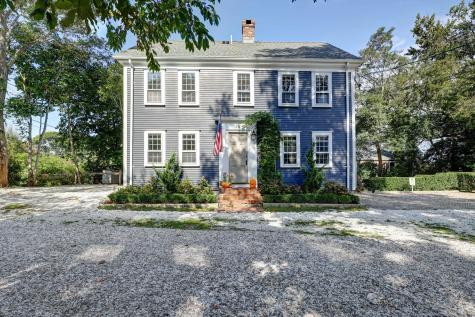 27 Brewster Provincetown MA 02657