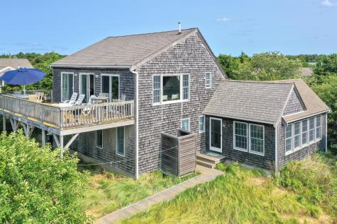 48 Longstreet Eastham MA 02642