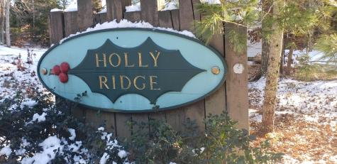 27 Holly Ridge Sandwich MA 02563