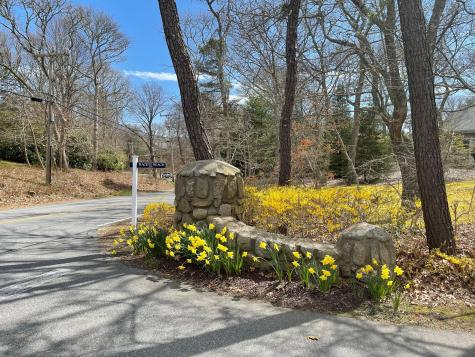 Lot 12B Dusty Miller Falmouth MA 02540