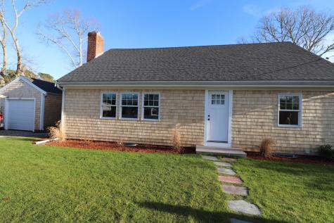 448 Long Pond Yarmouth MA 02664