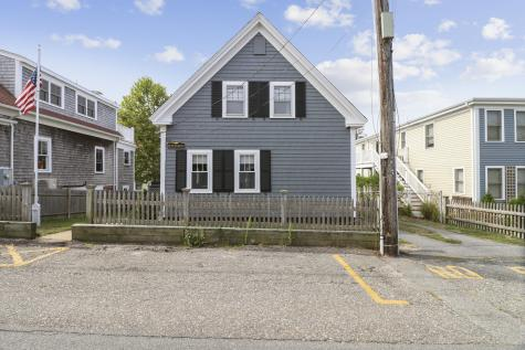 38 Pleasant Provincetown MA 02657