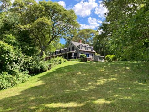 10 Scotch House Cove Bourne MA 02534