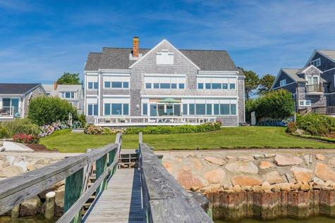 26 Bay Shore Barnstable MA 02601